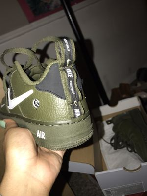 Nike Air Force size 5 for Sale in Bordentown, NJ