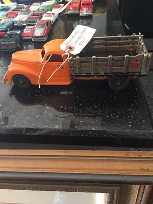 Hubley #470 Delivery Truck for Sale in Chicago, IL