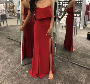 PROM DRESS for Sale in Tukwila, WA