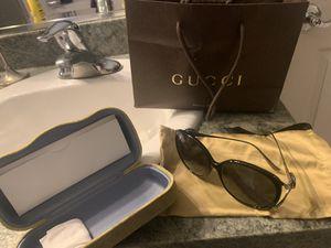 Gucci sunglasses for Sale in Stockton, CA