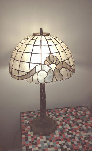 Lamps, Vintage, Brass, Tiffany for Sale in Pompano Beach, FL