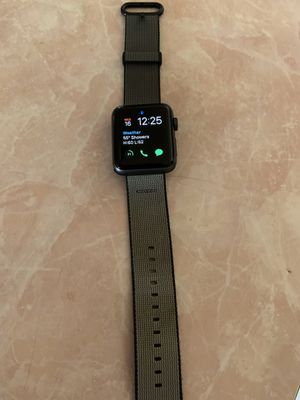 Apple Watch Series 3 GPS+Cellular for Sale in Chula Vista, CA