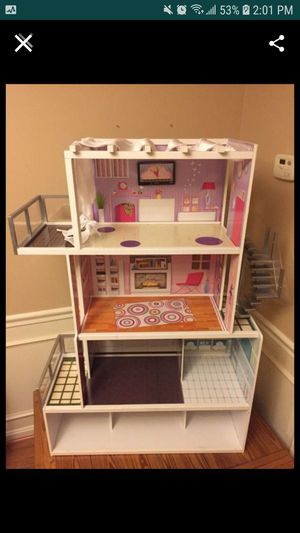 Doll house for Sale in Rockville, MD