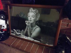 Marilyn Picture for Sale in Las Vegas, NV