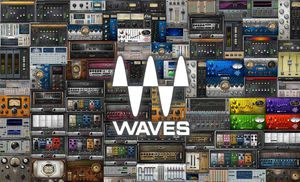 Waves Plugins 9.6 available for WINDOWS ONLY for Sale in Kissimmee, FL