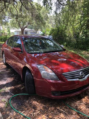 2007 Nissan Altima for Sale in Largo, FL