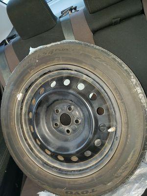 Corolla stock wheels for Sale in Livermore, CA