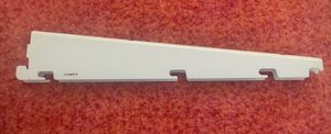 "13 New Closet maid 12"" shelf brackets for Sale in Palos Park, IL"