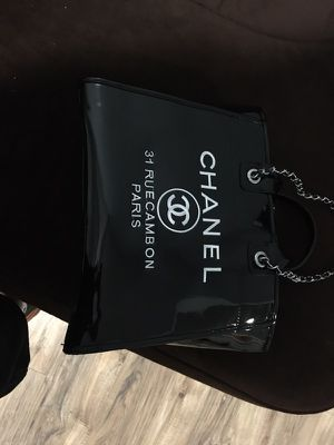 "CHANEL bag ""31 ruecambon paris"" for Sale in Chicago, IL"