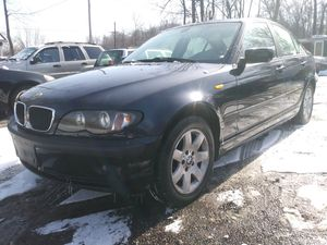 2003 BMW 325xi automatic transmission 170k miles for Sale in Bowie, MD