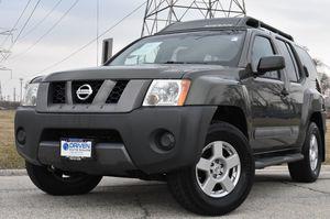2005 Nissan Xterra for Sale in Burbank, IL