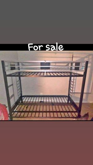 Bunk bed/futon for Sale in Lutz, FL