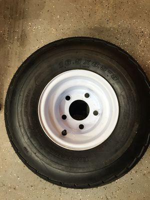 Trailer Tire for Sale in Livonia, MI