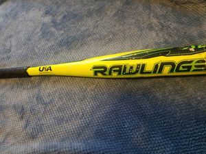Used Baseball Bats USA stamped ready for babe ruth and little league.. $15 ea for Sale in Oakland, CA