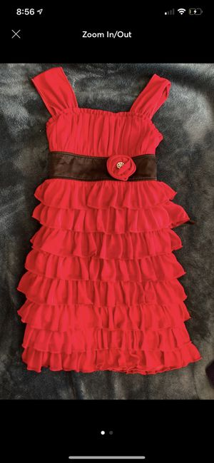 Girls dress 8 for Sale in Queens, NY