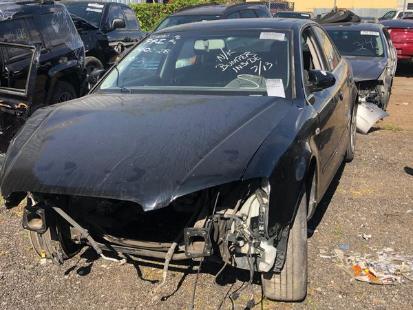 2004 Audi A4 . Parts only