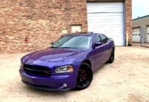 NO ISSUES 2006 Charger  for Sale in Seattle, WA