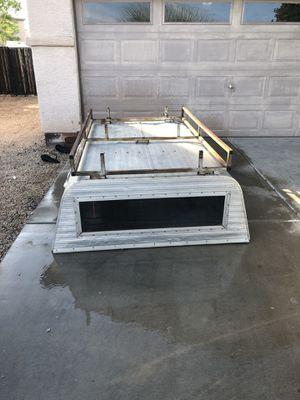 UTILITY CAMPER for Sale in Sun City, AZ