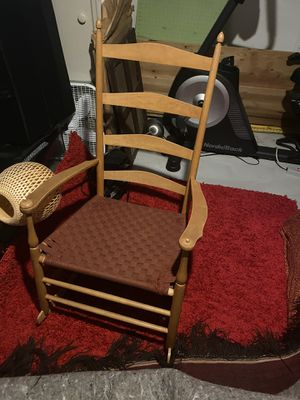 Free rocking chair for Sale in Brooklyn, NY