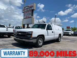 2006 Chevrolet Silverado 1500 for Sale in St.Petersburg, FL