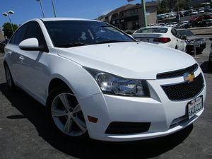 2013 Chevrolet Cruze for Sale in Daly City, CA
