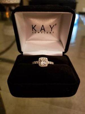 Diamond Engagement Ring for Sale in Atlanta, GA