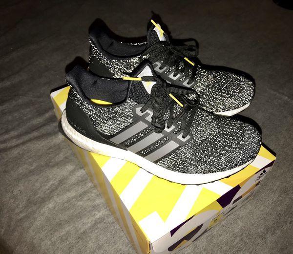 41f3f9708ad69 Adidas Ultra Boost 4.0 Anniversary LTD size 9 for Sale in Chino ...