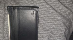 Gucci mens wallet for Sale in Warren, MI