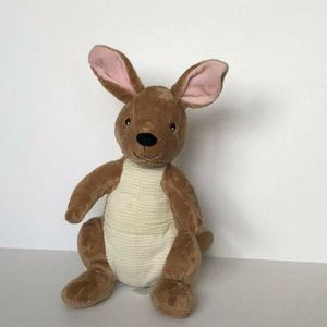 Plush Kangaroo Kohl's Cares Curious George book for Sale in GRANT VLKRIA, FL