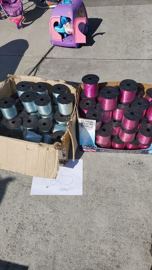 Party string for Sale in Monterey Park, CA