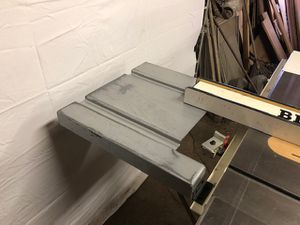 Craftsman Professional Cabinatry Saw 1 3/4HP for Sale in Marion, MI