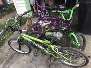 **All 5 Bikes For $50** for Sale in Virginia Beach, VA