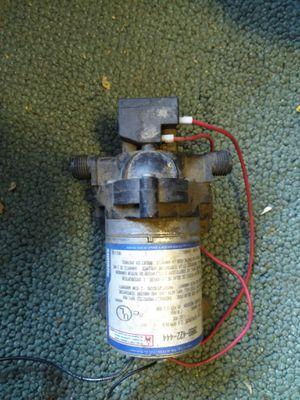 RV water pump for Sale in Hesperia, CA