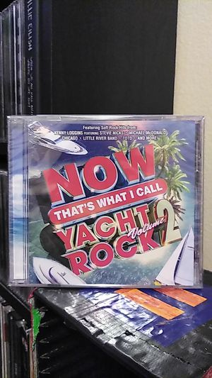 NOW! That's What I Call Yacht Rock Vol. 2 for Sale in Bowling Green, OH