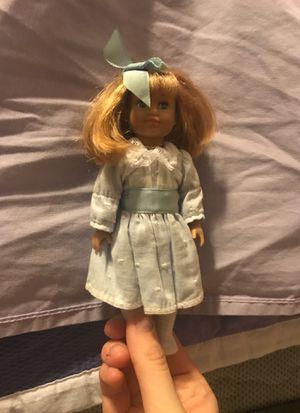 Nellie-Mini American Girl Doll for Sale in Seattle, WA