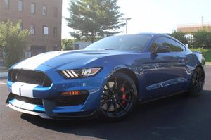 2018 Ford Mustang for Sale in Fairfax, VA