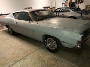 68 grand Torino GT fastback for Sale in Elk Grove, CA