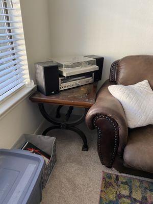 Full living room set for Sale in Houston, TX