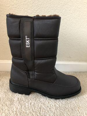 NEW Women winter snow waterproof boots for Sale in Bellevue, WA