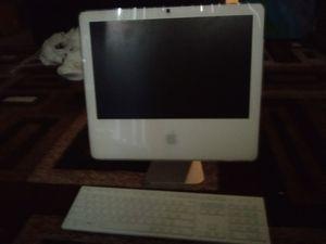 Apple Imac computer for Sale in El Monte, CA
