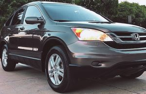 DIAMOND GRAY HONDA CRV for Sale in Killeen, TX