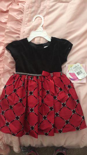 Girls Christmas dress for Sale in Grand Prairie, TX