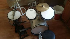 Drum set for kids for Sale in Chicago, IL
