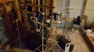 Drum set for Sale in Weyers Cave, VA
