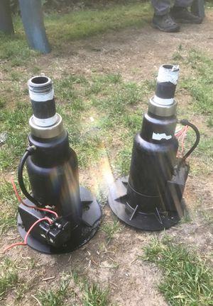 Toro sprinkler system heads for Sale in Renton, WA