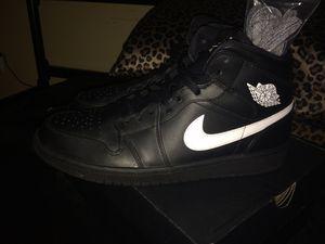 Jordan Retro 1's for Sale in Winona, MN