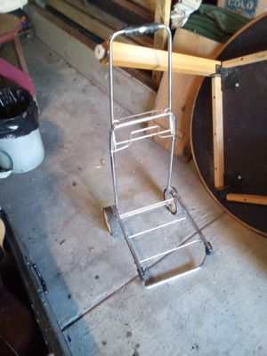 Luggage carrier for Sale in Fort Worth, TX