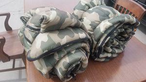 Sleeping bags like new for Sale in Glendale, AZ