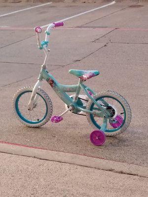 Girls Toddler bike for Sale in Benbrook, TX