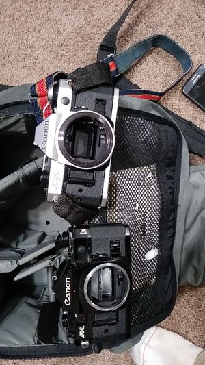 Nikon nikon nikon...professional camera for Sale in Dallas, TX